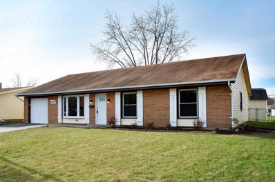 8046 Northway Drive, Hanover Park, IL 60133 - MLS#: 09808368