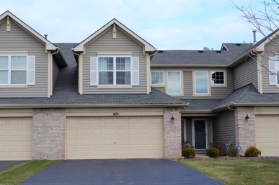 1491 S Candlestick Way, Waukegan, IL 60085 - MLS#: 09808469