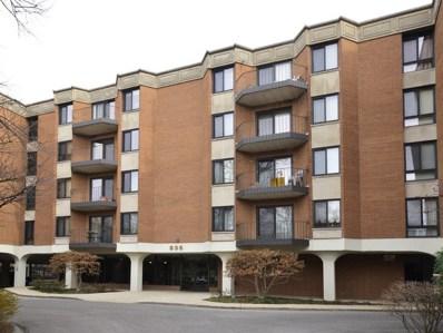 835 Judson Avenue UNIT 210, Evanston, IL 60202 - MLS#: 09808493