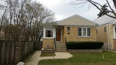 5324 N NATOMA Avenue, Chicago, IL 60656 - MLS#: 09808515