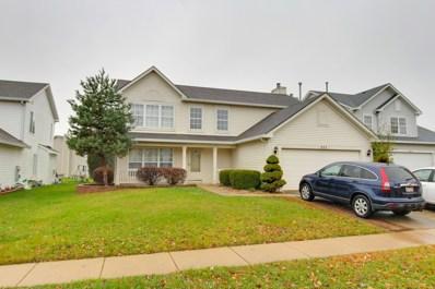 422 Melissa Circle, Romeoville, IL 60446 - #: 09808614