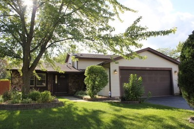 1759 DOGWOOD Drive, Hoffman Estates, IL 60192 - MLS#: 09808704