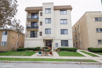 6850 N Northwest Highway UNIT 2B, Chicago, IL 60631 - MLS#: 09808710