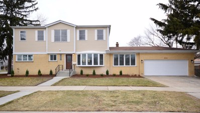 9202 Major Avenue, Morton Grove, IL 60053 - #: 09808795