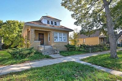 9111 S Dobson Avenue, Chicago, IL 60619 - MLS#: 09808832