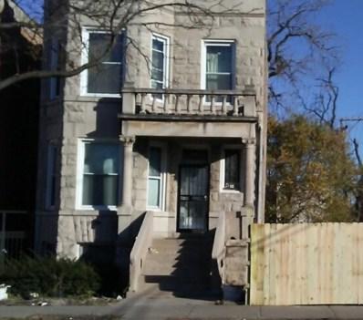 521 N Kedzie Avenue, Chicago, IL 60612 - MLS#: 09808846