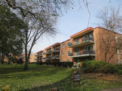 940 Holbrook Road UNIT 26-B, Homewood, IL 60430 - MLS#: 09808849