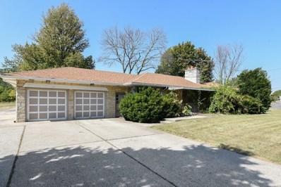 1312 S Meyers Road, Lombard, IL 60148 - MLS#: 09808887