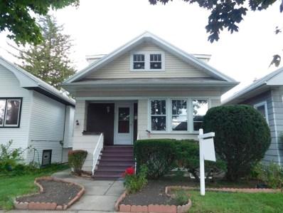 3637 Elmwood Avenue, Berwyn, IL 60402 - MLS#: 09808924