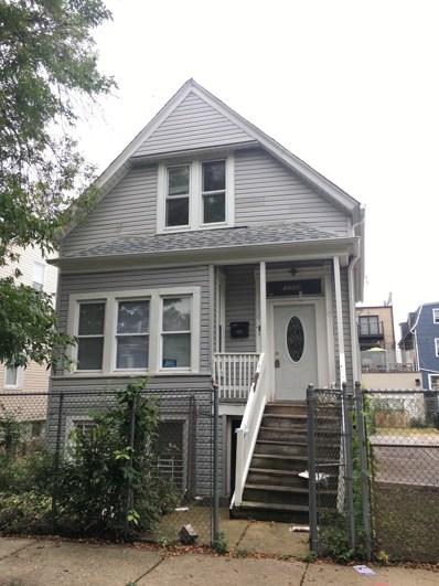 1754 N Troy Street, Chicago, IL 60647 - MLS#: 09809001