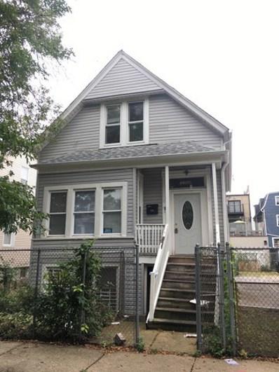 1754 N Troy Street, Chicago, IL 60647 - MLS#: 09809006