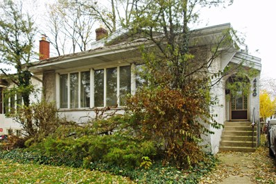 4540 N Lawndale Avenue NORTH, Chicago, IL 60625 - MLS#: 09809015