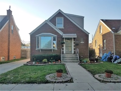 11312 S Saint Louis Avenue, Chicago, IL 60655 - MLS#: 09809147