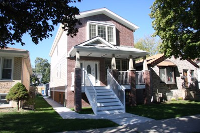 3344 N Ottawa Avenue, Chicago, IL 60634 - MLS#: 09809270