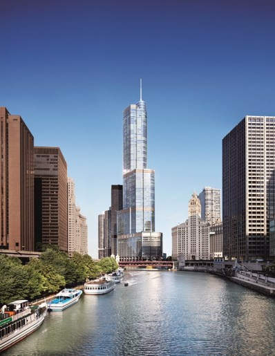 401 N Wabash Avenue UNIT 47G, Chicago, IL 60611 - MLS#: 09809286