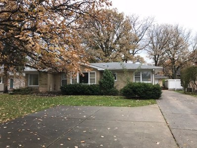306 E 55th Street, Hinsdale, IL 60521 - MLS#: 09809294