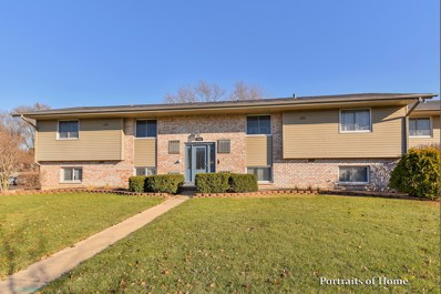 1342 S 14th Street UNIT A-2, St. Charles, IL 60174 - MLS#: 09809302