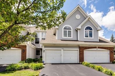 1679 W Ethans Glen Drive, Palatine, IL 60067 - MLS#: 09809340