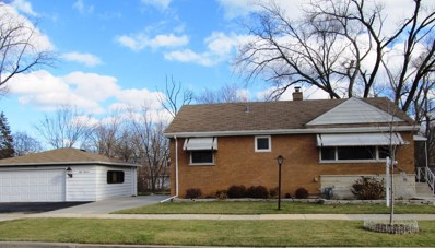 813 Suffolk Avenue, Westchester, IL 60154 - MLS#: 09809382