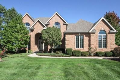 3410 Forest Ridge Drive, Spring Grove, IL 60081 - #: 09809396