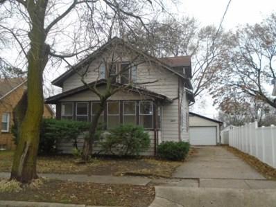 2641 Lapey Street, Rockford, IL 61109 - MLS#: 09809466