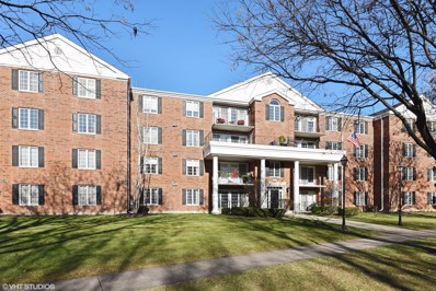 326 Park Avenue UNIT 4, Clarendon Hills, IL 60514 - MLS#: 09809498