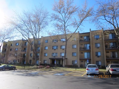 6670 S Brainard Avenue UNIT 205, Countryside, IL 60525 - MLS#: 09809542