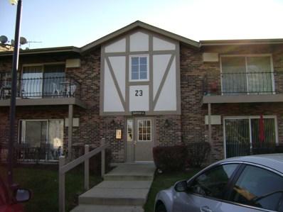 16W525  Lake Drive UNIT 101, Willowbrook, IL 60527 - MLS#: 09809611