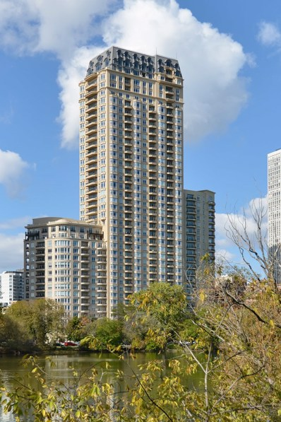 2550 N Lakeview Avenue UNIT N1405-6, Chicago, IL 60614 - MLS#: 09809683