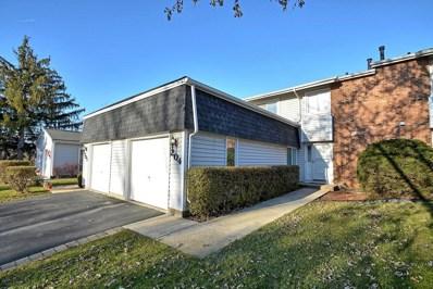 204 DOUGLASS Way, Bolingbrook, IL 60440 - MLS#: 09809741