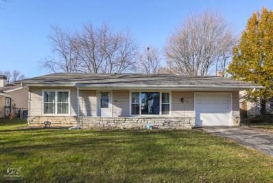 141 S LANCASTER Drive, Bolingbrook, IL 60440 - MLS#: 09809874
