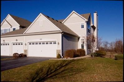 1061 Hampton Lane, Yorkville, IL 60560 - MLS#: 09809902