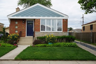 8051 S Kolin Avenue, Chicago, IL 60652 - MLS#: 09809907