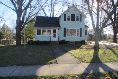 344 Home Street, Sycamore, IL 60178 - MLS#: 09809951