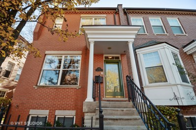 215 W Goethe Street, Chicago, IL 60610 - MLS#: 09810003