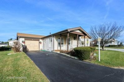 2 Furlong Court, Grayslake, IL 60030 - #: 09810052