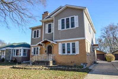 1631 Hawthorne Avenue, Westchester, IL 60154 - MLS#: 09810079