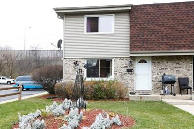 172 Surrey Drive, Glen Ellyn, IL 60137 - MLS#: 09810162