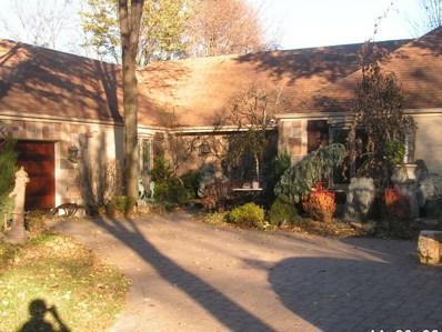 1937 Gladstone Drive, Wheaton, IL 60189 - MLS#: 09810231