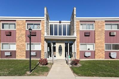 1313 S Rebecca Road UNIT 206, Lombard, IL 60148 - MLS#: 09810241