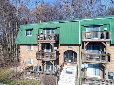 2000 Tall Oaks Drive UNIT 2A, Aurora, IL 60505 - MLS#: 09810288