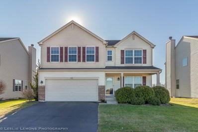 32 E Meadow Drive, Cortland, IL 60112 - MLS#: 09810331