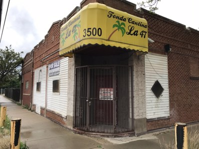 3500 W 47th Street, Chicago, IL 60632 - MLS#: 09810334