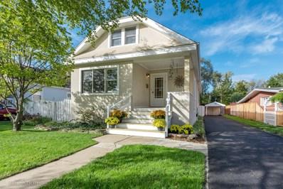 422 Newberry Avenue, La Grange Park, IL 60526 - MLS#: 09810380
