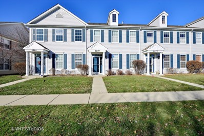 2279 Barrington Drive EAST UNIT 0, Aurora, IL 60503 - MLS#: 09810388