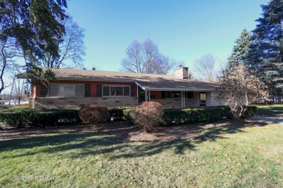 1616 Elmwood Drive, Highland Park, IL 60035 - MLS#: 09810410