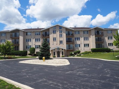 9750 Koch Court UNIT 2H, Orland Park, IL 60467 - #: 09810452