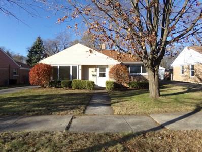 17602 Howe Avenue, Homewood, IL 60430 - MLS#: 09810580
