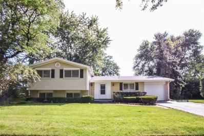 1905 N Verde Drive, Arlington Heights, IL 60004 - MLS#: 09810777