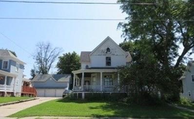 303 Garfield Street, Harvard, IL 60033 - #: 09810787
